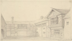 Hulme Hall, Manchester f.78